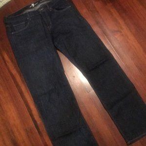 7 for All Mankind Austyn cut jeans